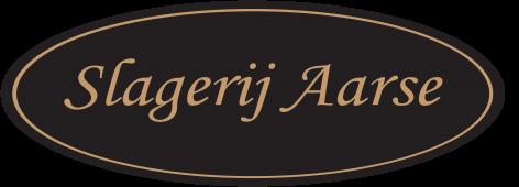 slagerij aarse logo